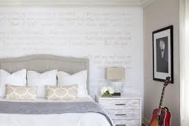 Modern Chic Bedroom Contemporary Living Room Design Designshuffle Blog