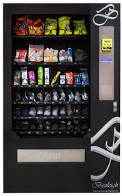 Medical Vending Machine Inspiration Medical Vending Machines Benleigh Vending Machines