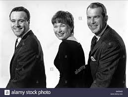 Jack Lemmon Shirley Maclaine Fred Macmurray The Apartment 1960