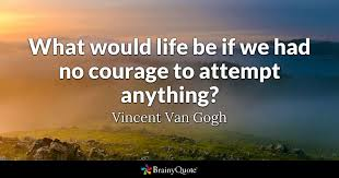 Vincent Van Gogh Quotes Impressive Vincent Van Gogh Quotes BrainyQuote