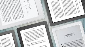 Tablet Ereader Comparison Chart Best Ereaders 2019 Reviews And Buying Advice Techhive