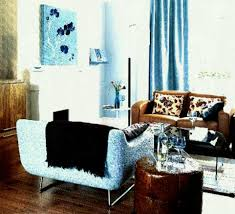 Light Blue And Brown Decor Baby Blue With Dark Couches Living Room Best Site Wiring