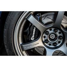 Gram Lights 57dr Wheel 18x9 5 5x114 3 38mm Offset