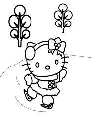 700 x 890 gif 35 кб. Hello Kitty Christmas Coloring Pages Best Coloring Pages For Kids