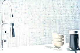 white glass tile bathroom mosaic decoration wall subway