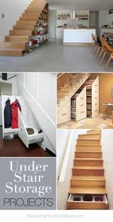 Under Stairs Furniture Under Stair Storage Ideas Stairs Furniture