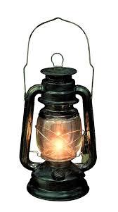 Rustic Lantern Lights Seasons Rustic Old Fashioned Light Up Lantern