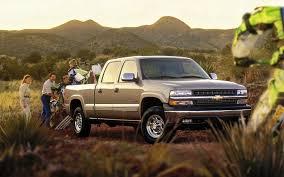 2001 2006 Chevrolet Silverado 1500hd Pre Owned Truck Trend