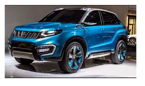 suzuki grand nomade 2018. contemporary grand 2018 suzuki grand vitara concept and review to suzuki grand nomade k