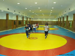 recruitment netaji subhas national institute of sports patiala bld2 jpg wrestling hall jpg