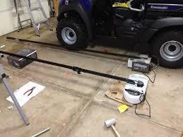chain drive vs belt drive garage door openerCraftsman AssureLink Internet Connected DC Belt Drive Garage Door
