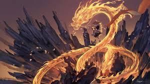 Kung Fu Panda 3 Po The Dragon Warrior On We Heart It