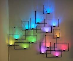 unique wall lights unique outdoor wall lighting