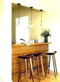 pendant lighting for bars pendant bar lighting home ideas