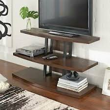 Image Tv Cabinet Ebay Details About Tv Stand Modern Contemporary Television Media Console Entertainment Center Unit