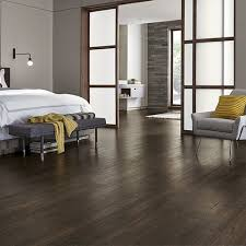 Java Scraped Oak Natural Laminate Floor With Wear And Spill Protection.  Brown Oak Wood Finish