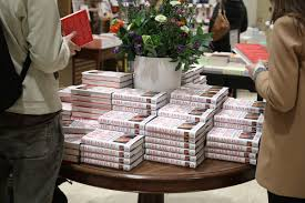 John Henry Floral Design Books Fire And Fury Is Out Of Stock Everywhere Blame A Depression