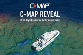 C More Charts C Map Simrad Usa