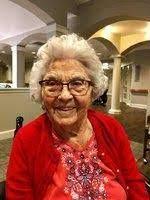 Geraldine Hays Obituary - Death Notice and Service Information