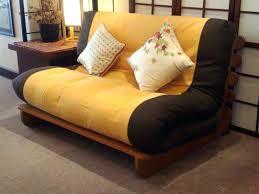 fulton sofa bed futon sleeper sofa
