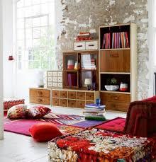 15 playful living room designs in boho