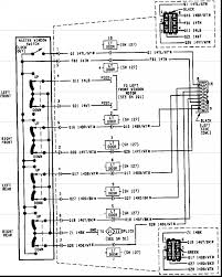 Jeep xj door wiring diagram wiring diagrams