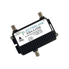 Drop Amplifiers – Electroline