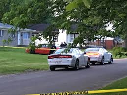 Indy man gunned down while trying to break into neighbor's home may have  suffered medical issues   Fox 59