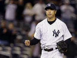 AL Top Players: No. 40 Hiroki Kuroda - Chicago Tribune