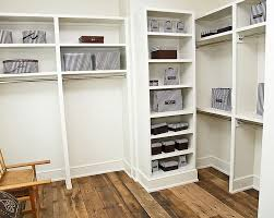 walk in closet organizer plans. Plain Plans Diy Walk In Closet Organizer Plans On L
