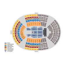 Aloha Stadium Honolulu Tickets Schedule Seating Chart