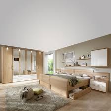 Disselkamp Comfort Twin Schlafzimmer Mit Bett Und Drehtürenschrank
