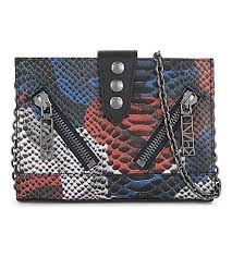 <b>KENZO</b> Kalifornia mini leather cross-body bag. bag, сумки модные ...