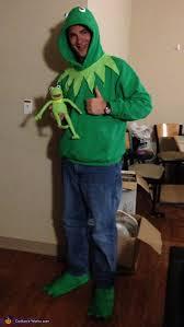 kermit the frog costume