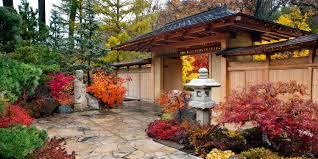 Japanese Garden Anderson Japanese Gardens