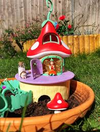 once you ve set up your special fairy garden you can sew the grass seeds and watch the grass grow t and pruning caring for your garden