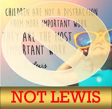Narnia Quotes Delectable CCSLQ48 Children Distraction Essential CS Lewis