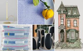 Design Lover Holiday Gift Guide 2019 Locally Sourced Home Items For The