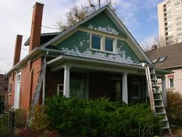 exterior paint primer tips. spray the trim with second color exterior paint primer tips