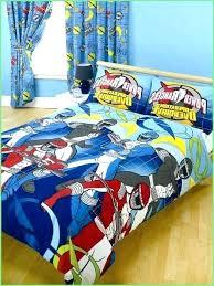 power rangers bedding ranger bed kids a looking for bedroom comforter set dino charge ran
