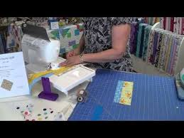 402 best Quilt Videos images on Pinterest | Apples, Machine ... & Just Ducky quilt using 10 inch squares - YouTube Adamdwight.com