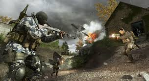 Call of Duty Modern Warfare - Remastered-ის სურათის შედეგი