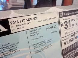 2018 honda warranty. perfect warranty 2018 honda fit ex in harrisburg pa  faulkner and honda warranty