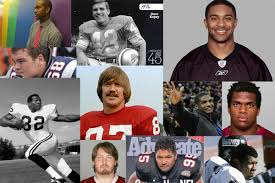 Nfl gay players 1960s