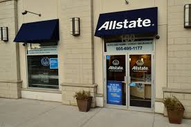 You're in good hands with allstate. Allstate Wikipedia