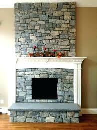 adding stone to fireplace stone veneer over brick fireplace stone veneer over brick fireplace installing chimney