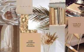 Brown Macbook Aesthetic Wallpapers ...