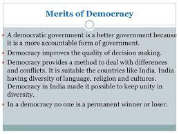 democracy classroom essay