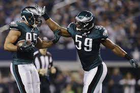 Eagles Sign Demeco Ryans To A One Year Contract Extension
