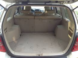 2001 Toyota Highlander – pictures, information and specs - Auto ...